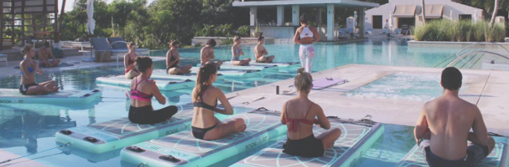 UNICO adds new wellness activities for mind, body & soul