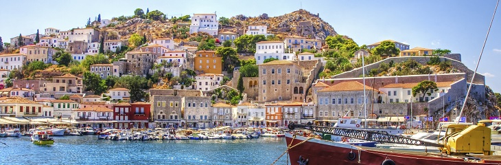 Chance to win eight-day trip with Unforgettable Greece