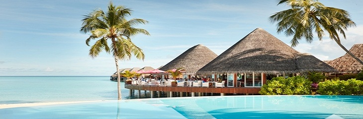 Sun Siyam Resorts launch new rates for UK travel agents