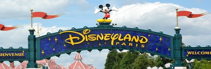 Eurostar restarts services to Disneyland Paris
