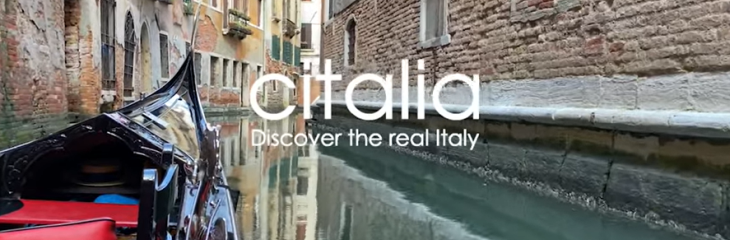 Citalia and partners encouraging safe travel to Italy