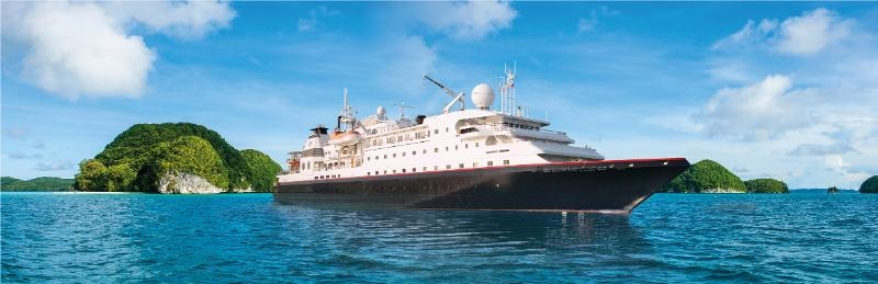 CroisiEurope announces itineraries for new ocean ship 'La Belle Des Océans'