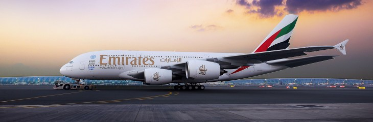 Emirates announces second daily A380 service to London Heathrow