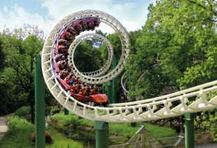 New rollercoaster to arrive at Efteling for 2020