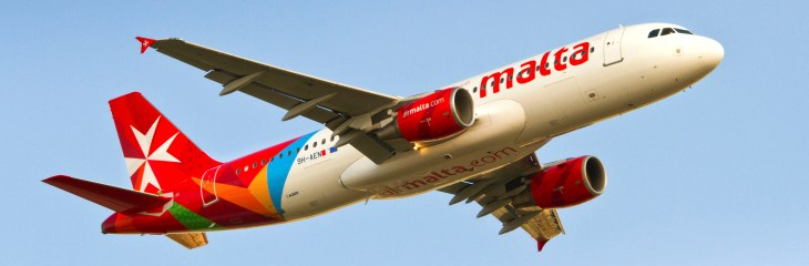 Air Malta launches summer 2021 flight schedule