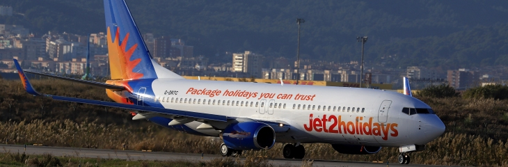 Jet2 expands summer 22 programmes from four more UK bases