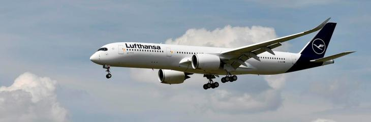 Lufthansa Group to resume 115 weekly services in June