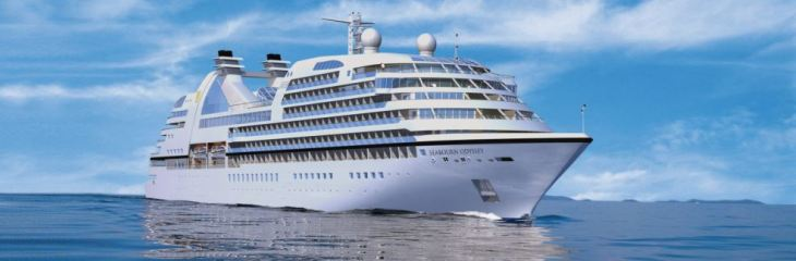 Seabourn announces additional 2021 voyage cancellations