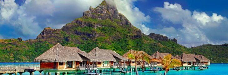 Tahiti Tourisme announces new agent-training programme