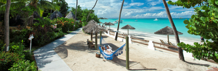 UCHL launches e-brochure alongside Sandals Resorts' sale