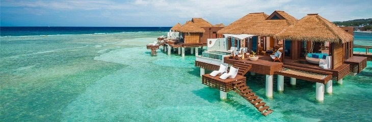 Sandals Resorts offers Black Friday sale for Christmas 2020