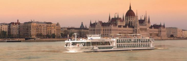 Scenic puts Danube river cruise on sale