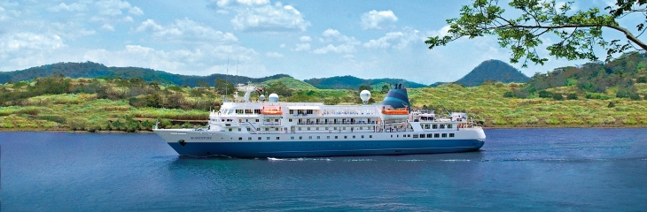 Riviera Travel open bookings for British Isles cruises this summer