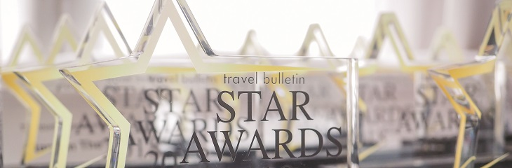 Exciting new categories for Travel Bulletin Star Awards 2019
