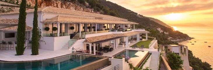 Ultima Collection to open new property in Corfu, Greece