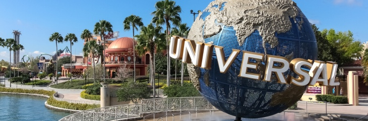 Universal Orlando Resort is re-opening