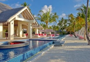 Kandima Maldives helps guests 'Relax, Reset & Evolve'