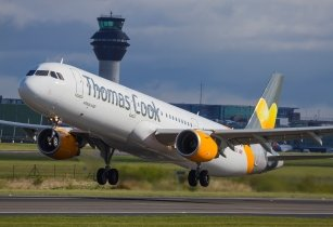 Thomas Cook Airlines adds 12,000 seats from Bristol for next Easter