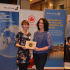 Travel Bulletin: Gemma Reeve, Bingo Second Prize Winner from Thomas Cook Altrincham: Anna Hope