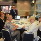Darren Eade (Kanika Hotels), Suzanne Rowlands, Claire Morgan, Anita Brewster, Barbara Chidgey Melanie McCarthy - all Tailor Made Travel