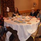 Michelle Hallett, Amanda Rudham both Travel Counsellors, Sandra Bruce Halkidiki Tourist Office, Gwyneth Prosser, Hilary Lopez and Michelle McLaughlin Travel Counsellors