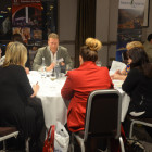 Neil Jones ( Louisiana ) and agents networking