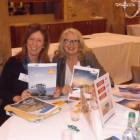 Claire Webb and Sue Cooper, Great Rail Journeys.