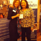 Claire Webb from Great Rail Journey with Jackie Shiell, from Classic Travel