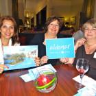 Mandy Kalliontzi. Aldemar Hotels & Spa, Judith Stopford. Global Travel (Bamber Bridge). Janette Ashby. Global Travel (Bamber Bridge)