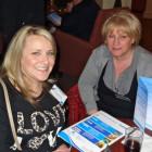 Cheryl Johnson, Maureen Johnson – all Access World Travel